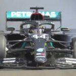 Mercedes - FFL