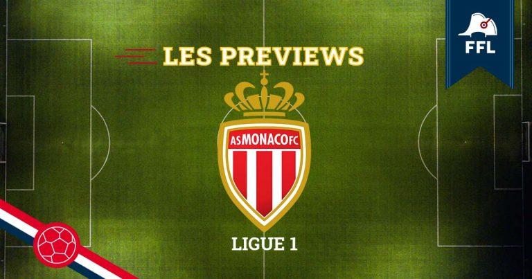 AS Monaco - FFL