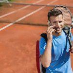 profil de tennis ffl le touriste
