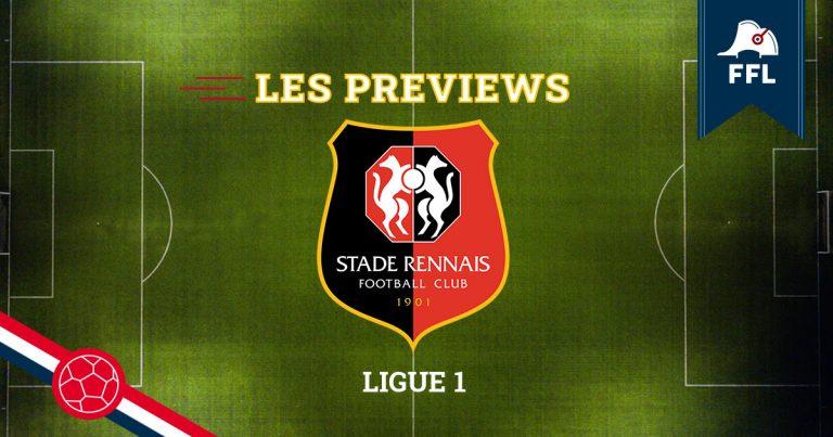 Stade Rennais - FFL
