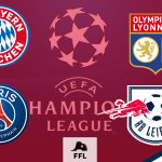 FFL ligue des champions