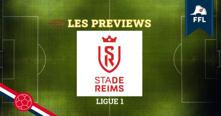 Stade de Reims - FFL