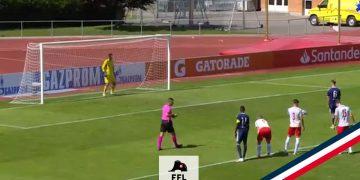 Da Silva - FFL