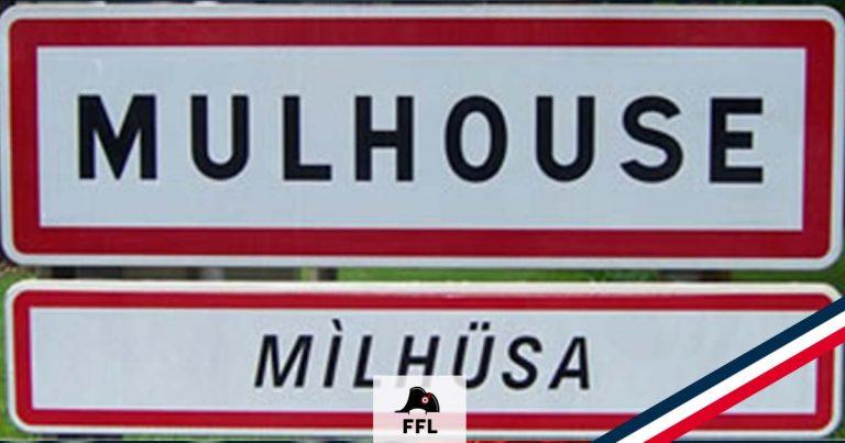 Mulhouse - FFL