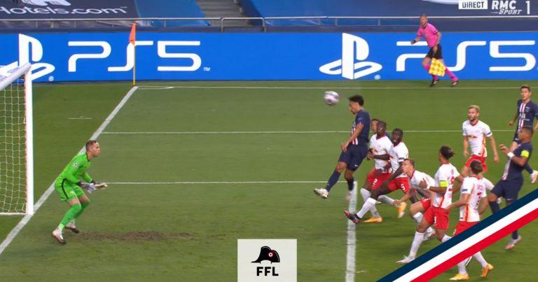 PSG Leipzig - FFL