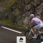 Anthony Perez Tour de France FFL