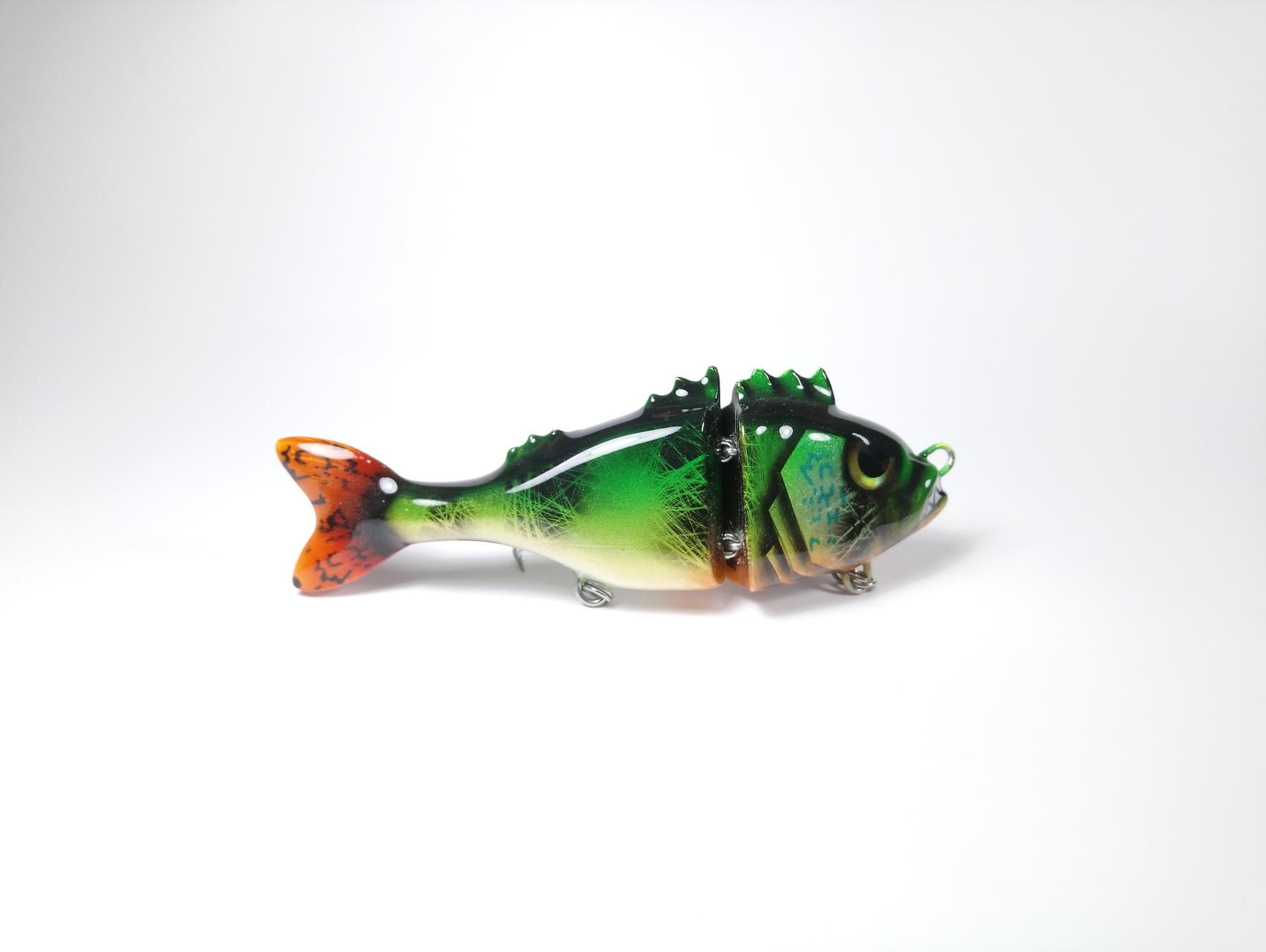 | FishFriender