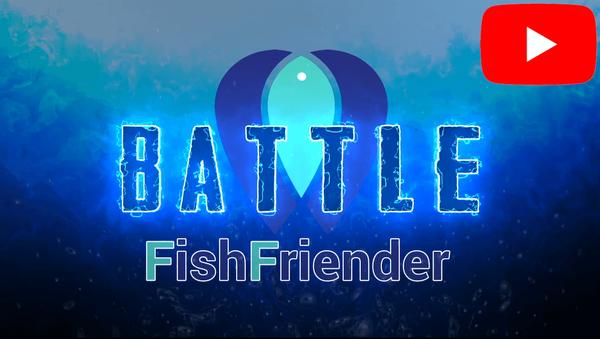 Rapala FishFriender Battle