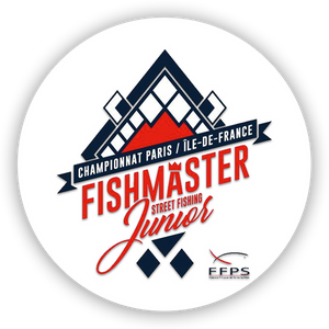 Fishmaster Juniors 4 : Mantes (-18)