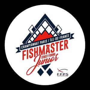 Fishmaster Juniors 2019 - Versailles (78) - 16 juin - Junior (-14)
