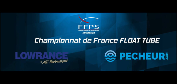 FFPS Float Tube Challenger Thouars 25/26 mai