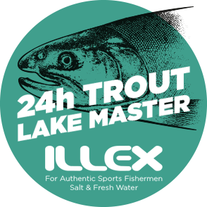 24H ILLEX Trout Lake Master