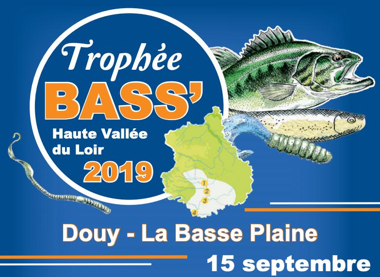 Trophée Bass CC28 - Douy - La Basse Plaine - 15 septembre 2019
