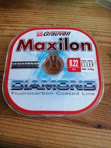 MAXILON 0.22