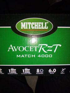 MITCHELL RZT 4000