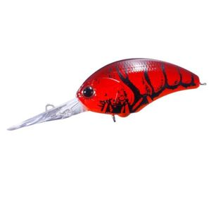 Lures null cranck rouge