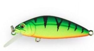Lures Strike Pro Shifty Shad 60