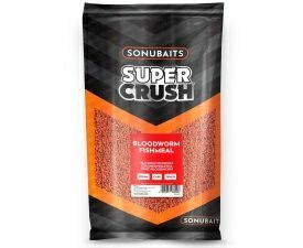 E - SUPER CRUSH BREAM FEEFER