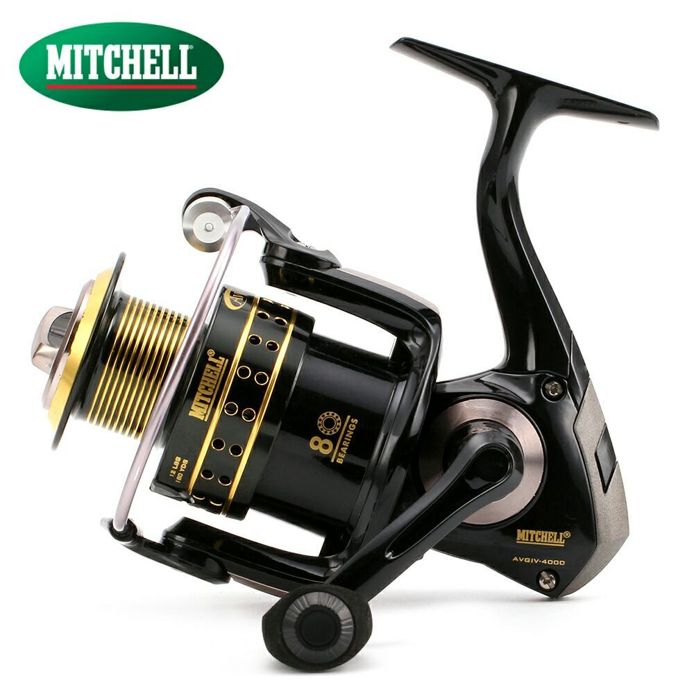 Mitchell AVOCET GOLD IV FD