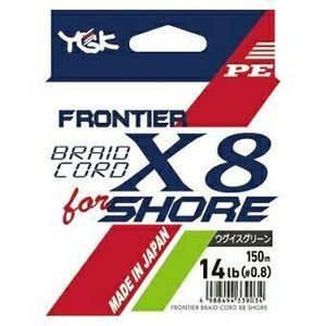 YGK YGK Frontier X8 1.0
