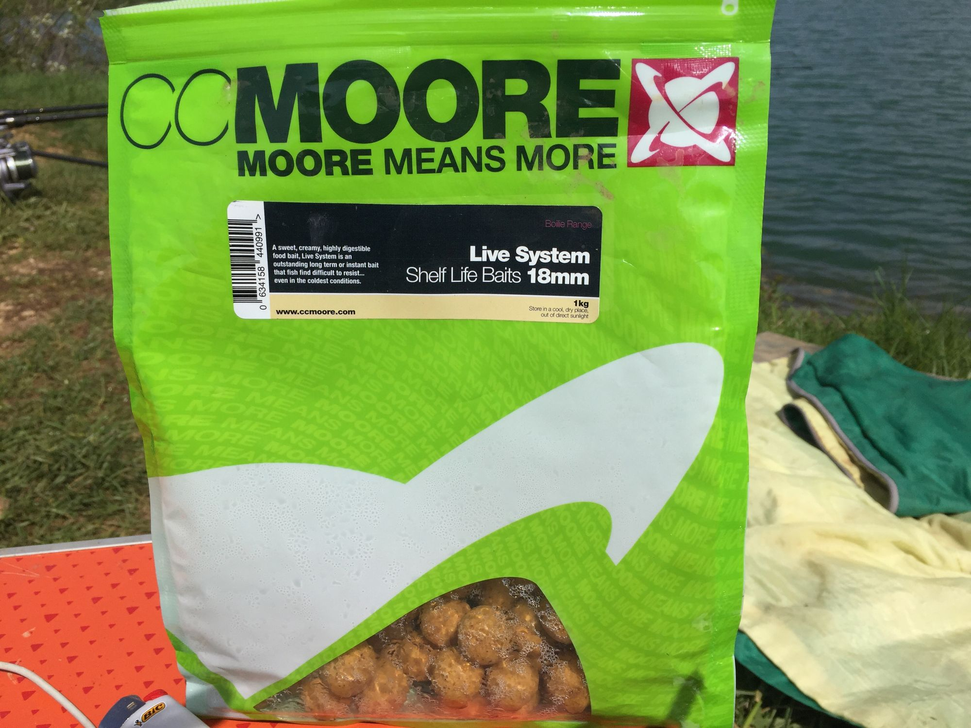 Ccmoore Live System