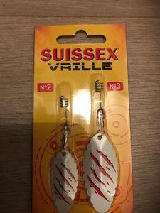 Suissex Suissex Vrille N2 N3