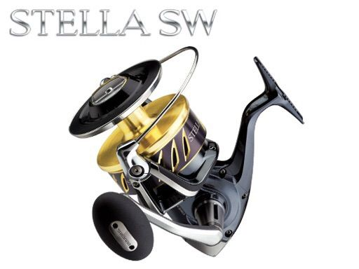 Shimano Stella SW 13 20000