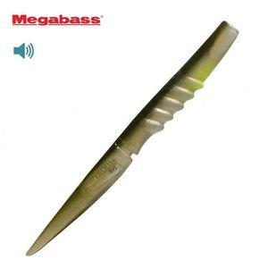 Megabass X layer