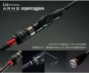 ARMS SUPER LEGGERA A6401X