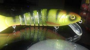 D.A.M viper 16cm