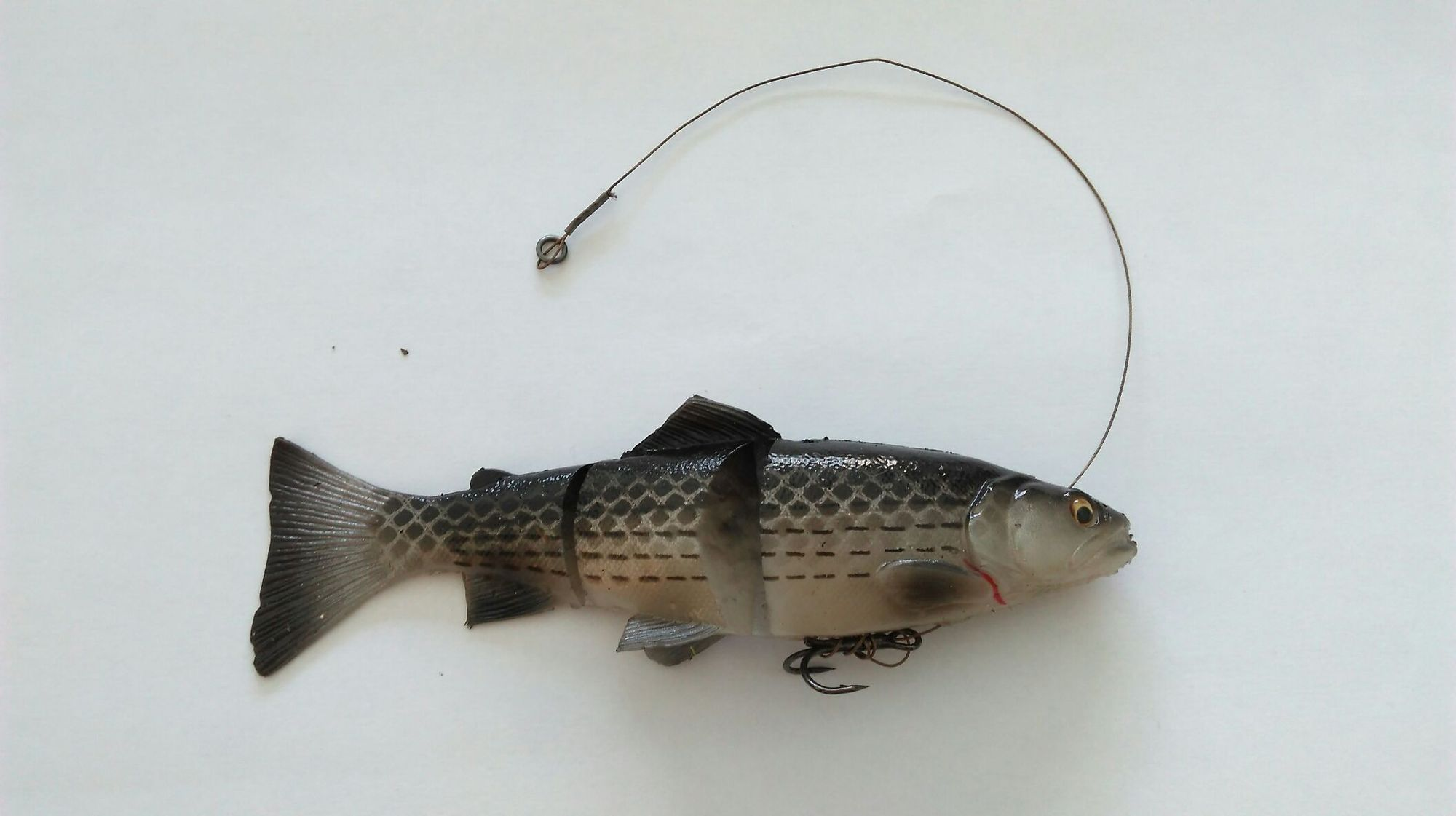 Savage Gear 3D Trout Line Thru Swimbait