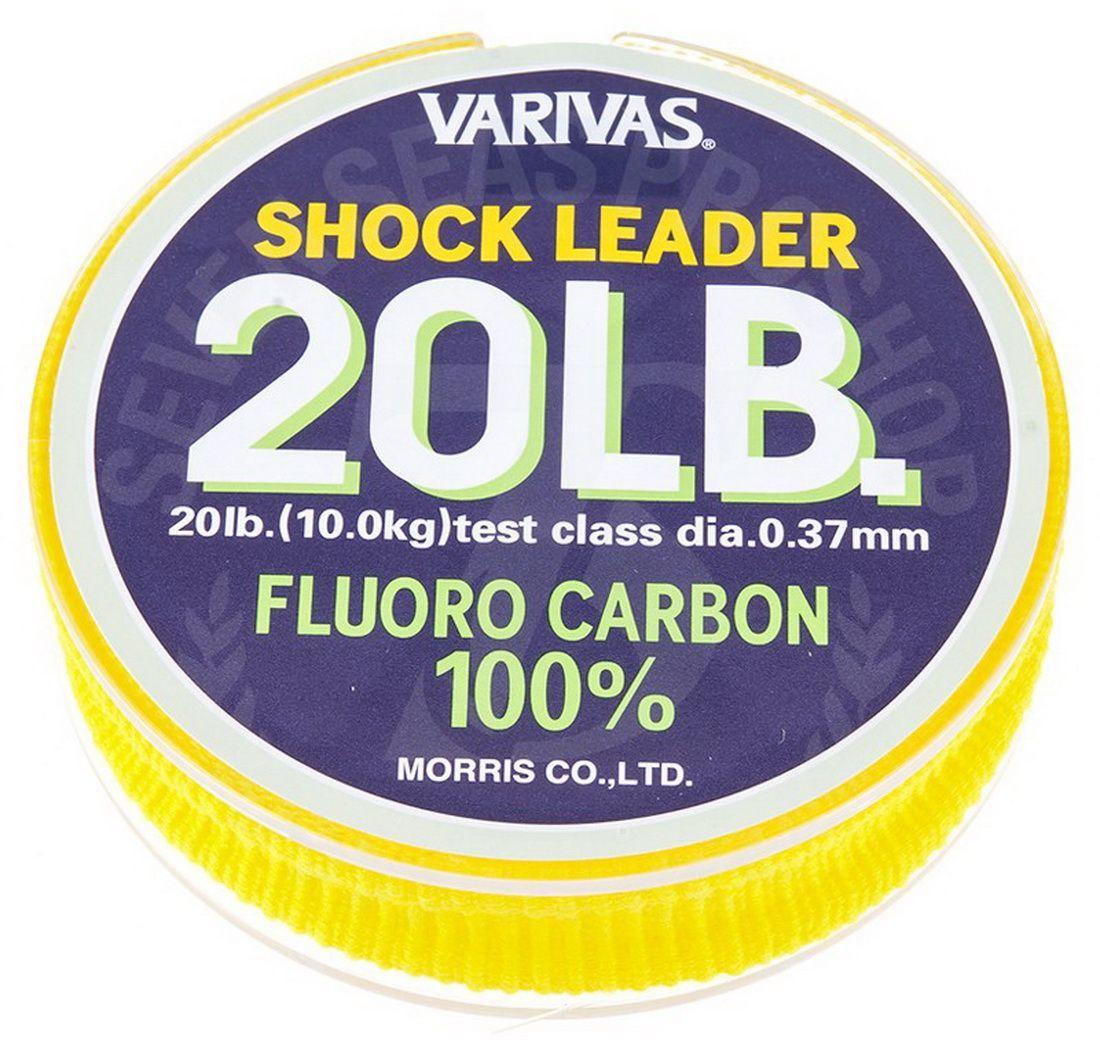 SHOCK LEADER 37/100 10KG