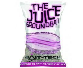 Bait Tech The Juice Groundbait