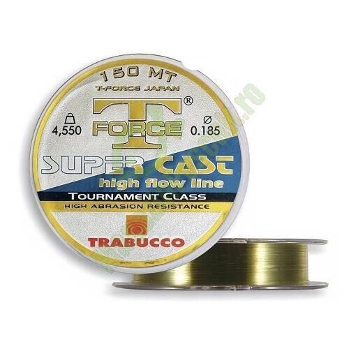 T-FORCE SUPER CAST 0,165