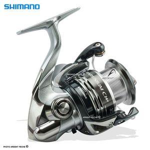 Shimano rarenium 2500