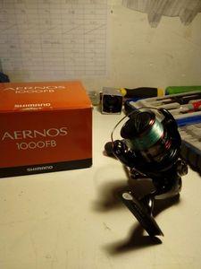 AERNOS 1000FB