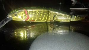 Lures Savage Gear 4 play 19cm