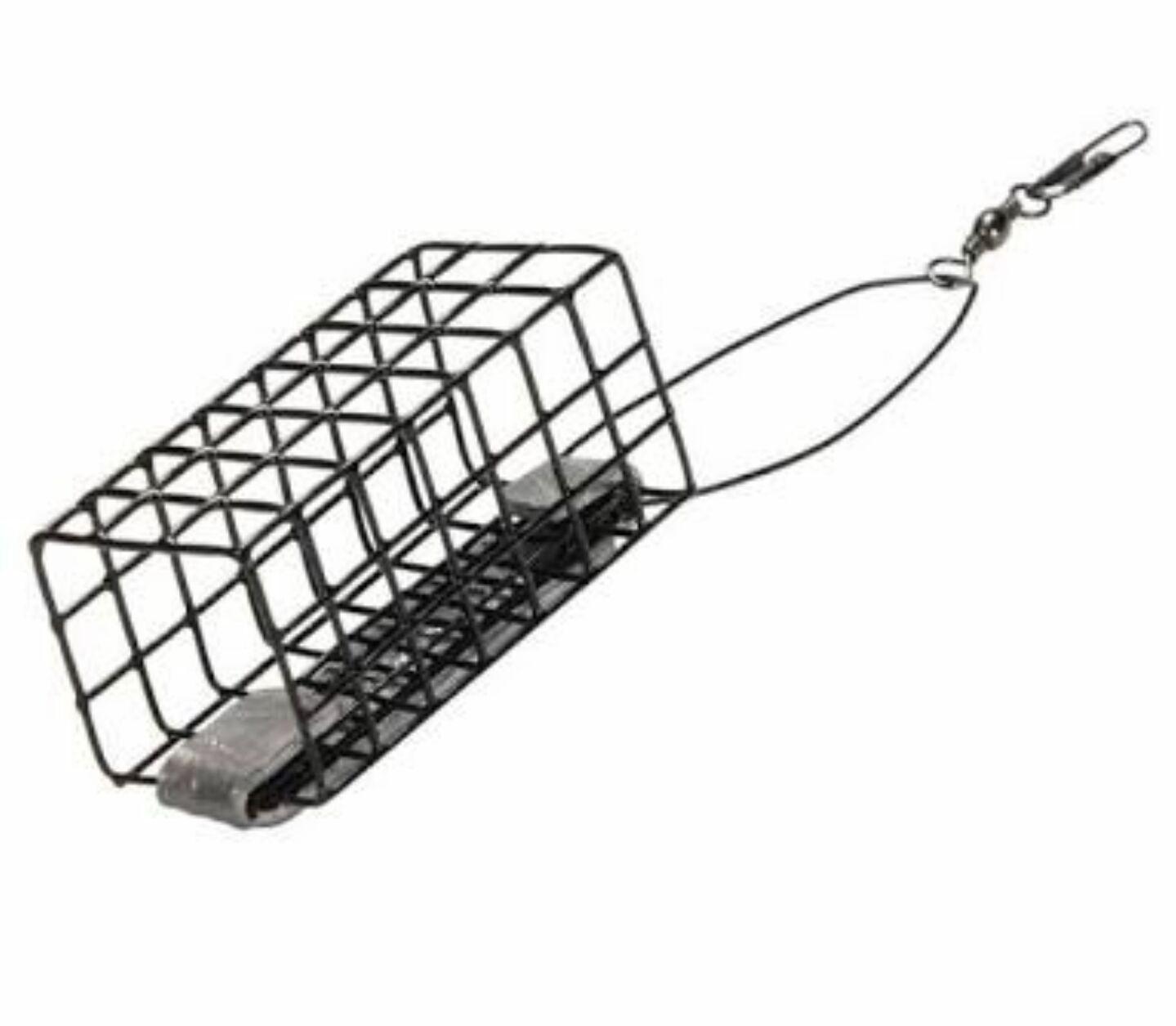 decathlon  cage feeder