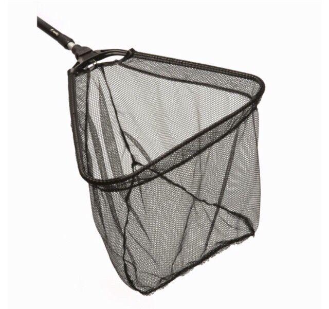 Caperlan Epuisette Pêche Net 4x4 120