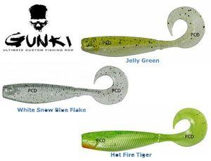 Gunki Gunki clipper