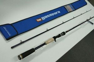 Rods Major Craft Basspara casting