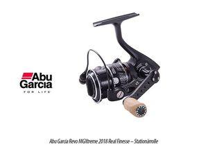 Reels Abu Garcia abu garcia revo mgx 1000S 2018