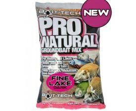 Bait Tech Pro Natural Fine Lake