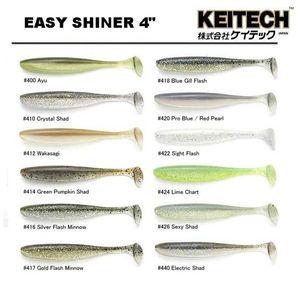 Keitech Easy shiner