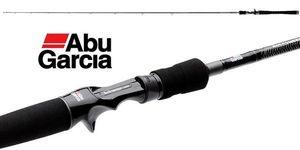 Abu Garcia nano rocksweeper heavy