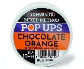 Sonubaits Choclate Orange PopUp