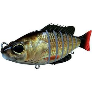 Lures Biwaa Fishing Performance Seven 10 cm coloris perche