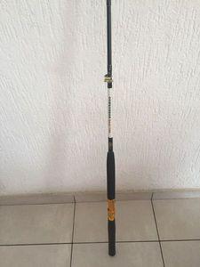 CONQUEROR BOAT 150