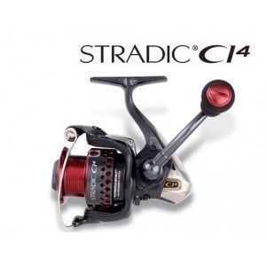 STRADIC 2500 CI4