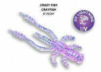 Crazy fish Crayfish